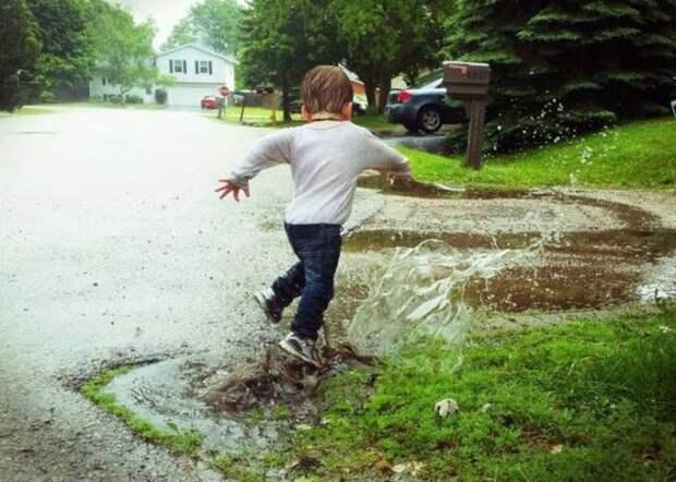 Позитивные и прикольные картинки для веселья (11 фото)