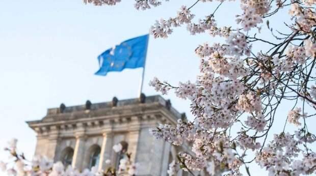 Немецкий эксперт рассказал об обидах Евросоюза на Россию