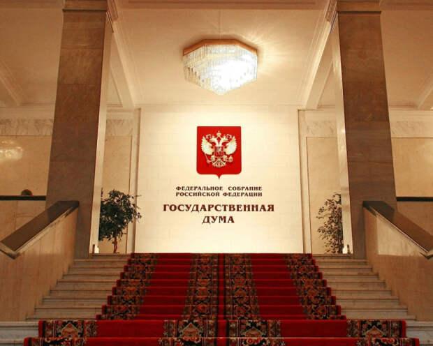 Подарки под елочку от Госдумы: какие законы депутаты приняли под Новый год