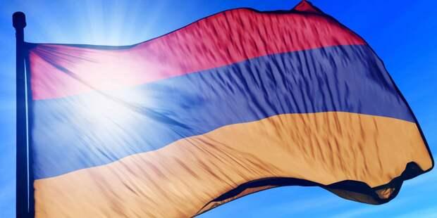 Армения скажет «стоп» турецким товарам?