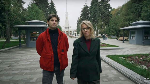"""Александр Молочников впервые рассказал о знакомстве и романе с Екатериной Варнавой: """"Это любовь"""""""