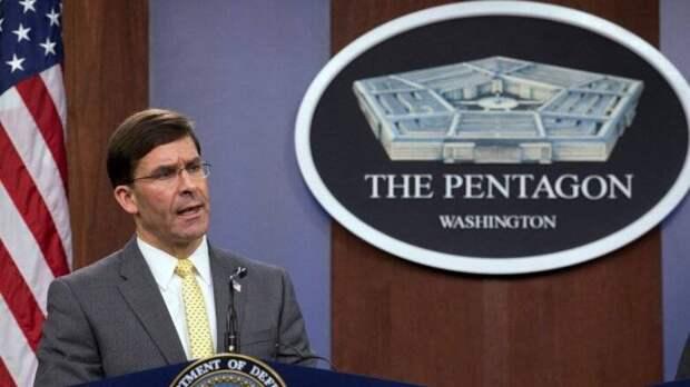 Они победили? Пентагон сумел «сдержать» Россию
