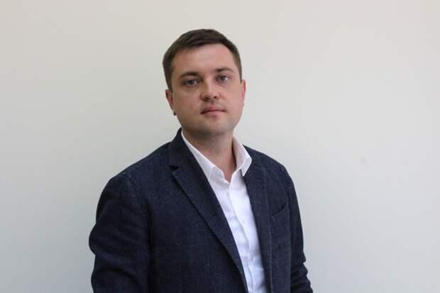 Станислав Шестаков возглавил Управление благоустройства администрации Ижевска