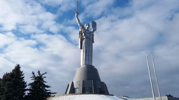 Репетиция парада в Киеве: самые одиозные провалы