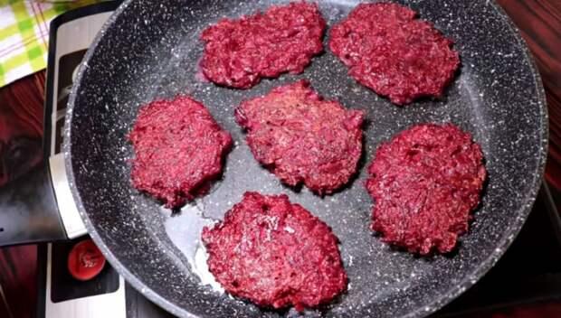 Два улетных рецепта из свеклы с которыми и мясо не надо