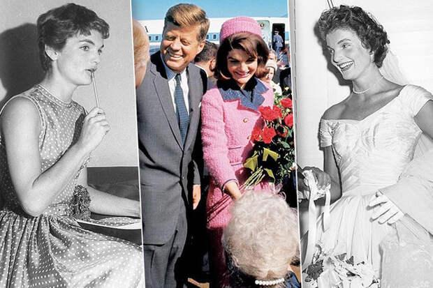 Трагедия первой леди: 10 редких фактов оЖаклин Кеннеди