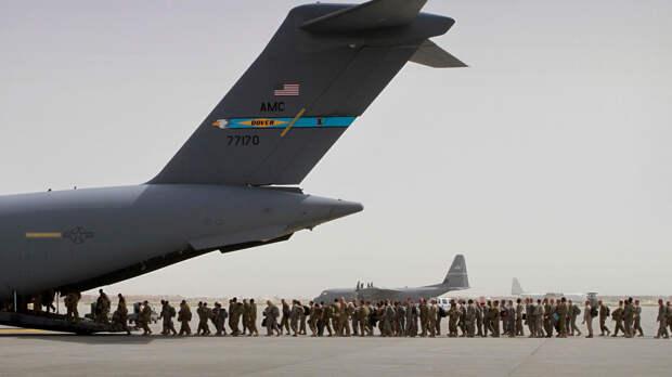 США выводят войска из Афганистана. Чем нам это грозит?