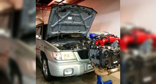 Возникнут ли проблемы с регистрацией ТС, если заменить двигатель