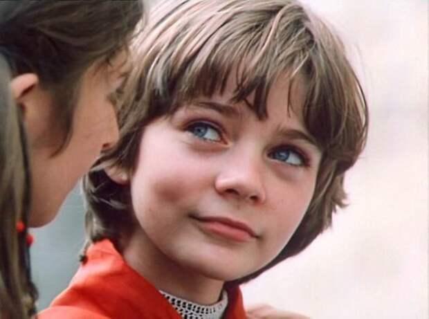 Кадр из фильма *Гостья из будущего*, 1984 | Фото: mirtv.ru