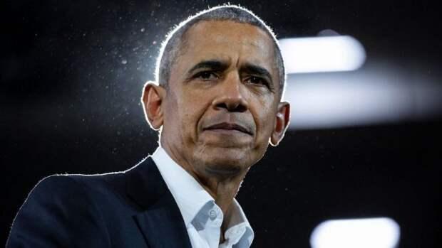 Мемуары Обамы стали бестселлером, установив рекорд продаж