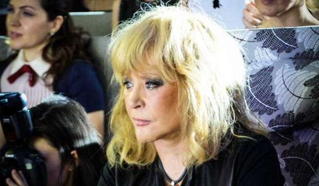 Билан и Цискаридзе переругались из-за Пугачевой на съемках шоу