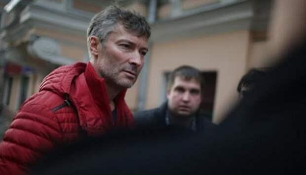 Мэр Екатеринбурга подал в отставку | Продолжение проекта «Русская Весна»