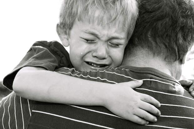 ОТКРЫТОЕ ПИСЬМО ОТЦА МАТЕРИ ДЕТЕЙ, ЛИШИВШЕЙ ЕГО ОБЩЕНИЯ С НИМИ.