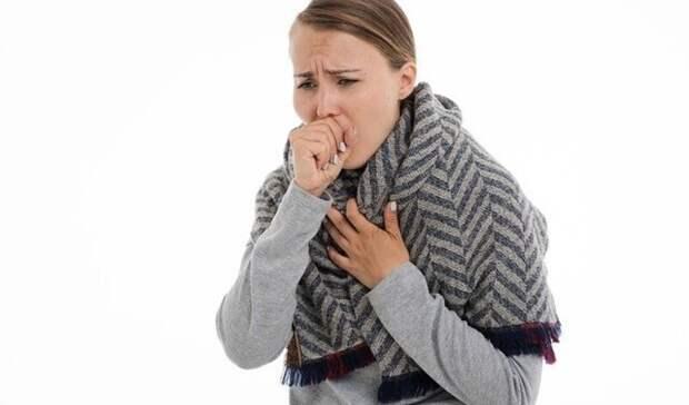 Из Занзибара в Ростовскую области завезли грипп