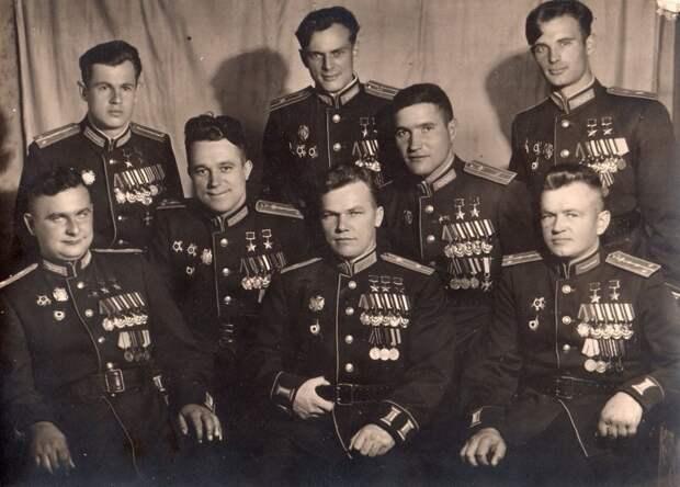 Иван Кожедуб – сокол высокого полёта. 100 лет со дня рождения