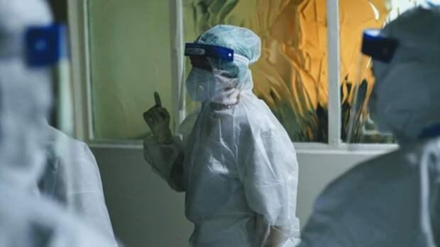 Число заболевших коронавирусом в Алтайском крае превысило 75 тысяч человек