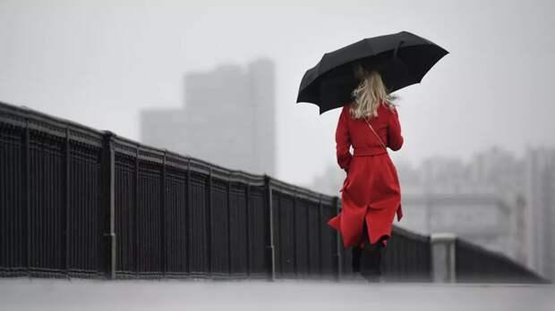 Метеоролог Позднякова предупредила о перепадах температуры на неделе в Москве