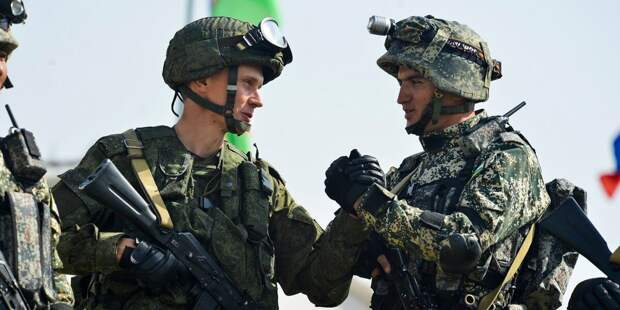 Россия крайне обеспокоена давлением США на страны Центральной Азии