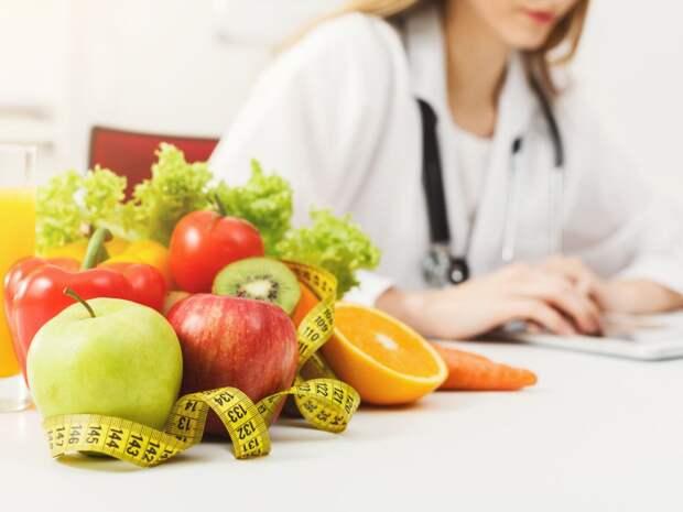 Щелочная диета Виктории Бекхэм: разбираем по полочкам