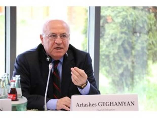 Армении — быть в Союзном государстве России и Белоруссии
