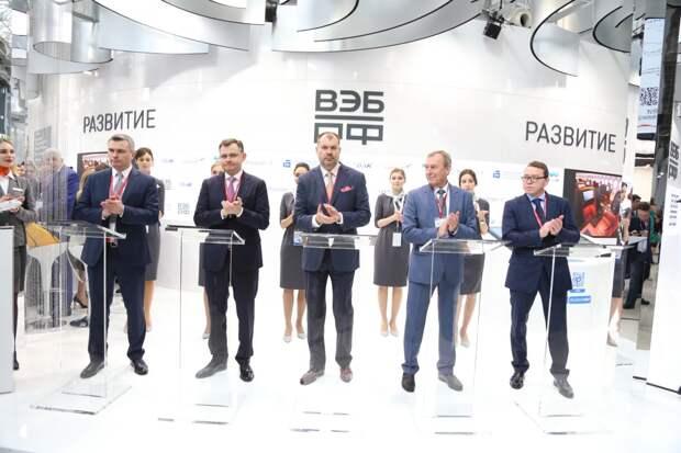 В Сочи дан старт проекту корпоративных авиаперевозок на базе SSJ100