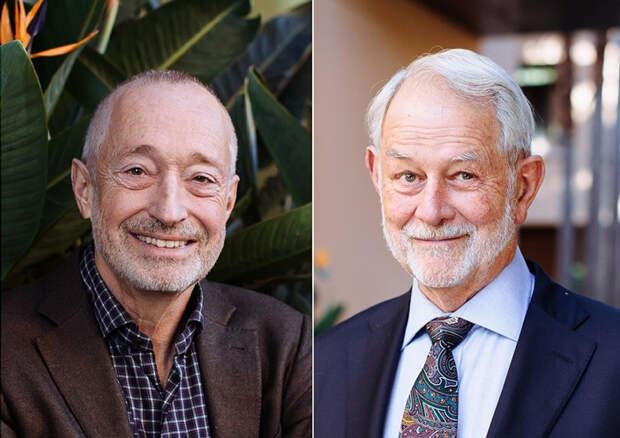 Лауреаты Нобелевской премии по экономике за 2020год