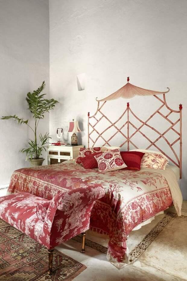 Идеи для переделки спальни (подборка)