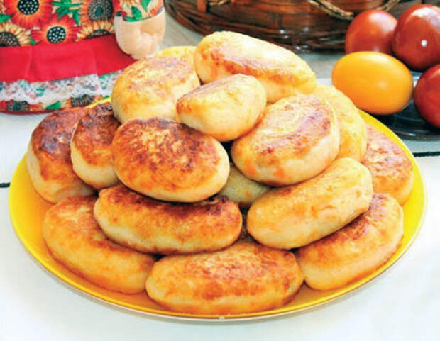 Рецепт аппетитных картофельных зраз с грибным фаршем