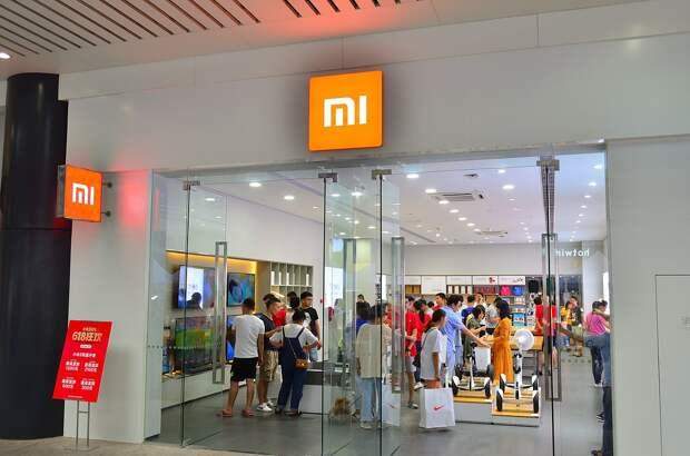 Инсайдеры рассекретили характеристики складного флагмана Xiaomi