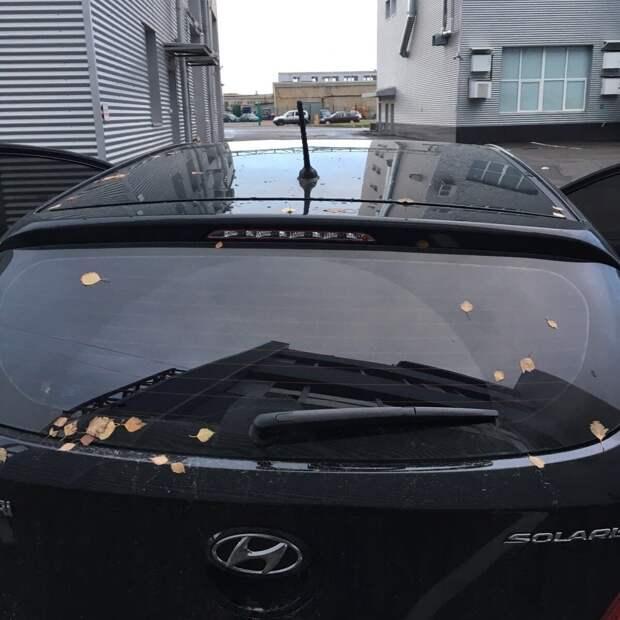 Hyundai Solaris - все ли так надежно? 110.000 км пробега. Ч.2.