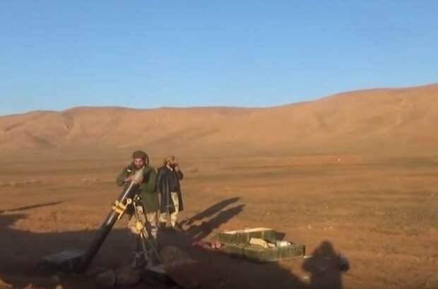 В Идлибе вспыхнули ожесточенные бои с протурецкими силами