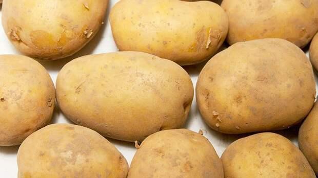 Диетолог развеяла миф о вреде картофеля