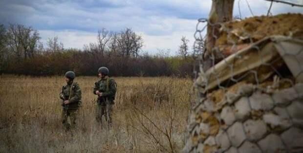 Тяжёлые бои на Донбассе – республики в западне