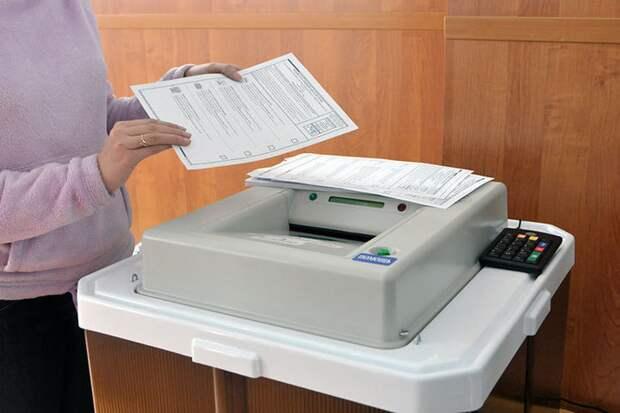 На участке в Саратовской области аннулировали голосование за два дня