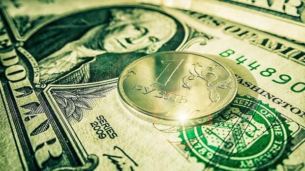 Почему доллар теряет свое могущество в России
