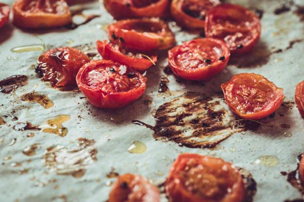5 продуктов, которые при готовке становятся еще полезнее