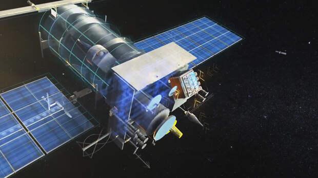 Разработка учёных из Лефортова ускорит создание российских спутников для экомониторинга