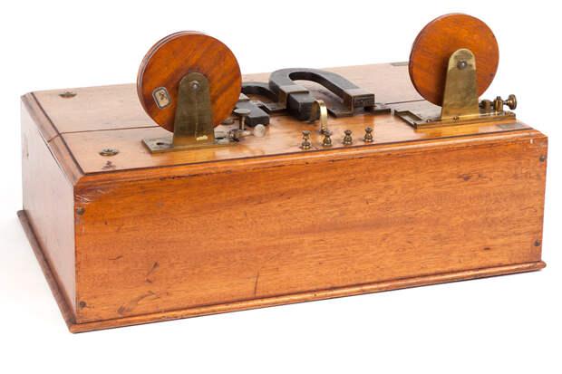С борта «Титаника» поднимут беспроводной телеграф Маркони