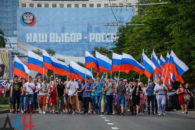 Выдача паспортов на Донбассе: Ситуация кардинально изменилась