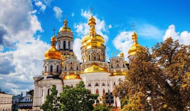 Как Киевская Русь становилась бандеровской Украиной. В 3-х частях