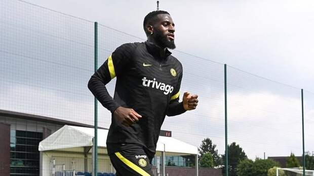 «Челси» отдал Бакаойко варенду «Милану» надва сезона