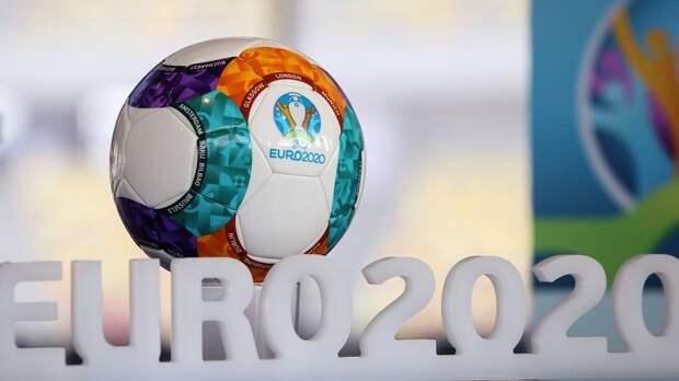 Сорокин: «Стремимся к проведению матчей Евро-2020 в Санкт-Петербурге при заполняемости стадиона более 50%»