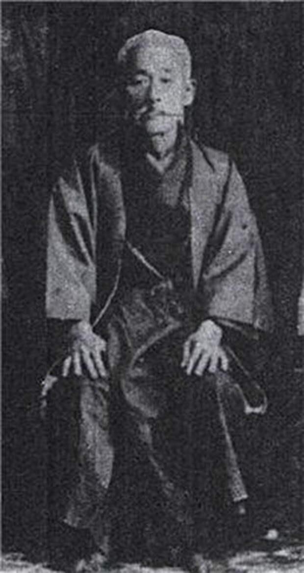 Хигаонна Канрё.