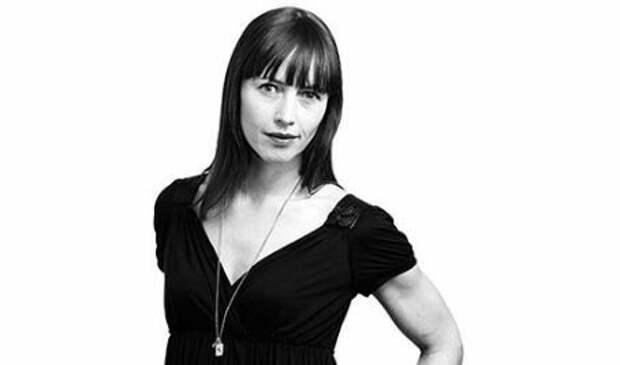 Норвежская актриса Петронелла Баркер