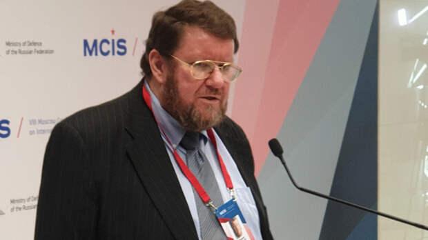 США воюют с нами чужими руками: Сатановский указал на политических сволочей в российской элите
