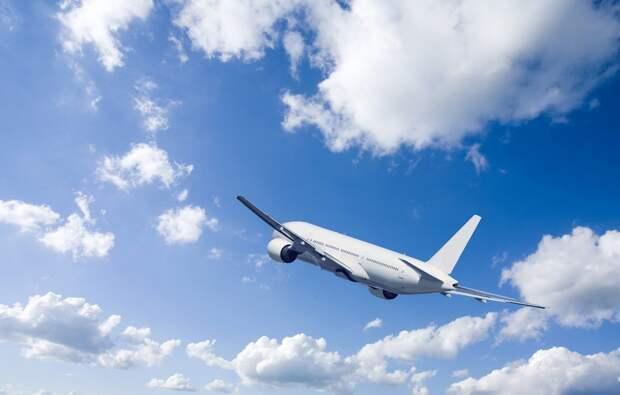 Прямые рейсы из Красноярска в Египет запустят в мае