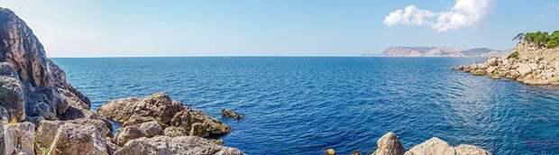 Россия временно «закрыла» небо над Крымом и Черным морем