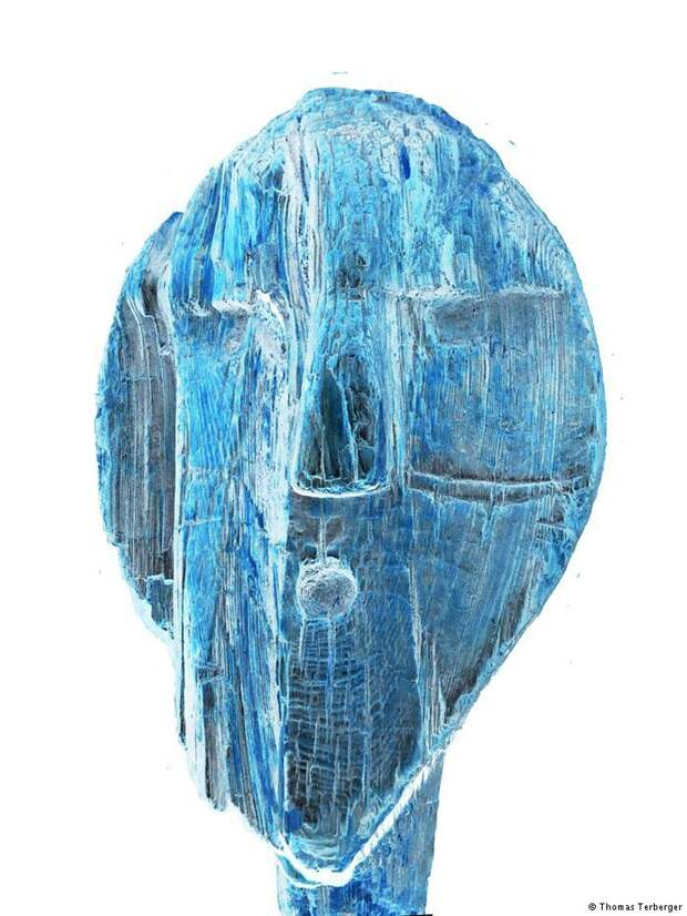 Большой Шигирский идол в контексте раннего мезолита Зауралья