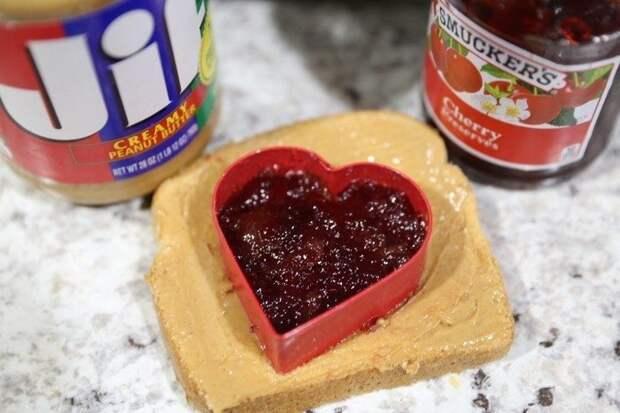 Сделать любой завтрак маленьким праздником.