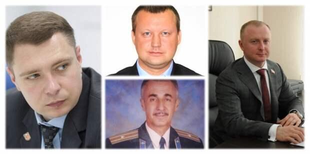 Олег Суханов хочет тульскую «Родину»